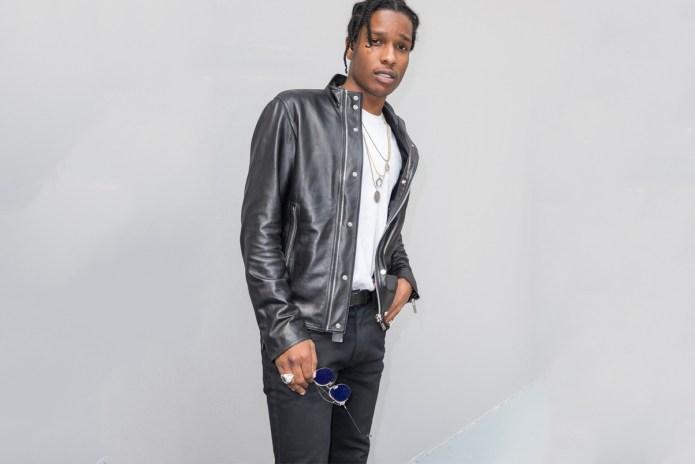 """A$AP Rocky, A$AP Nast & A$AP Twelvyy Remix Nas Classic on """"Presidents"""""""
