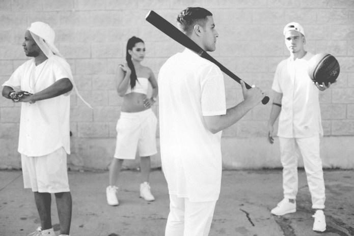 "Athletixx Shares Debut Single, ""PNTHR"""
