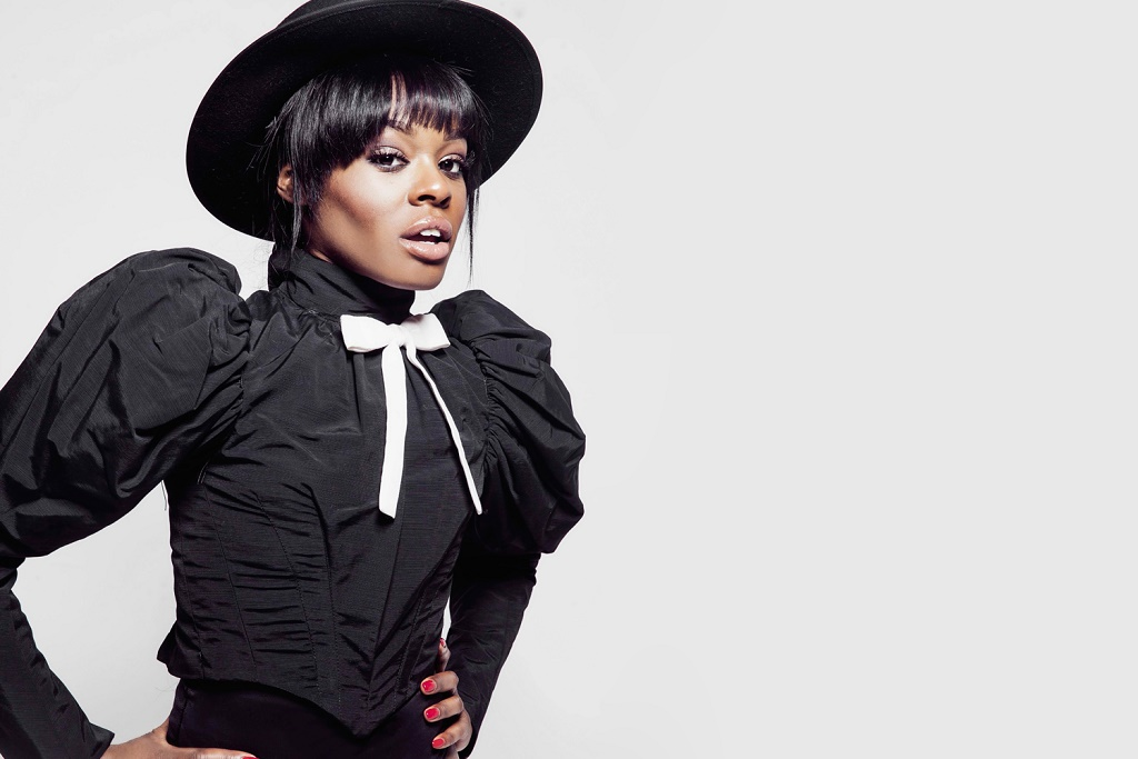 Azealia Banks Releases New Mixtape 'Slay-Z'