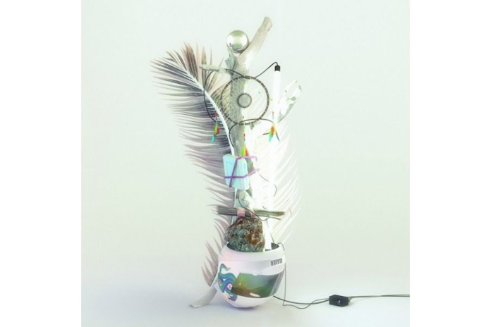 Stream Baauer's Debut Album, 'Aa'
