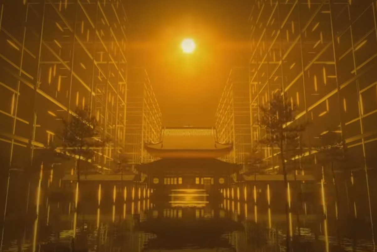 "Baauer, G-Dragon & M.I.A. Share ""Temple"" Video"