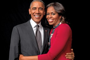 Barack and Michelle Obama Will Speak at SXSW 2016