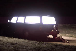 "Bat For Lashes Unveils Haunting ""In God's House"" Video"
