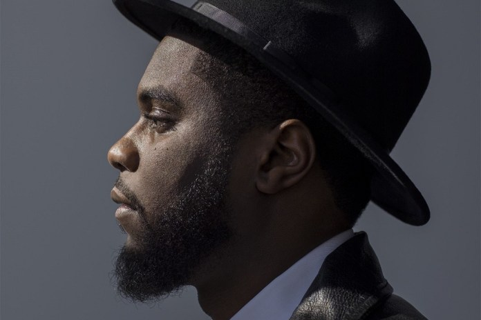 "Big K.R.I.T. Returns with ""So Bad"""