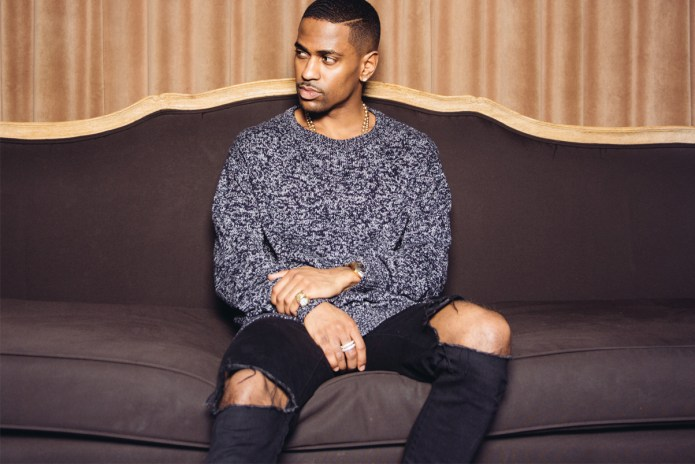 "Big Sean Shares New Song ""Get My Sh*t Together"""