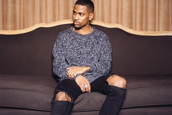 """Big Sean Shares New Song """"Get My Sh*t Together"""""""