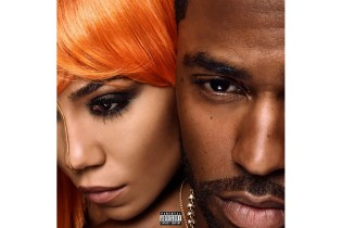 Big Sean & Jhené Aiko Announce Collaborative Project
