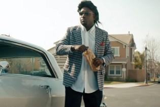 """BJ the Chicago Kid & Kendrick Lamar Unveil Video for """"The New Cupid"""""""