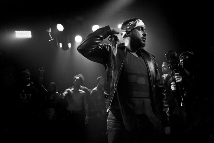 """Bodega Bamz, Youth Is Dead & Hudson Mohawke Unite for """"GHOST"""""""