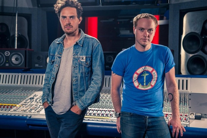 "Classixx Share New Single, ""Grecian Summer"""