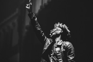 Danny Brown Has Finished Recording a New Album