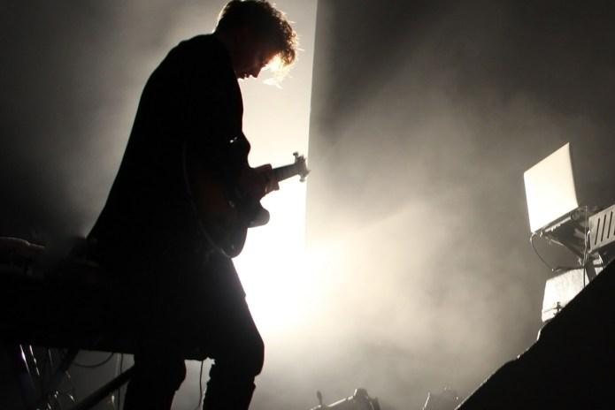 "Darkside's Dave Harrington Releases ""White Heat"" Video"