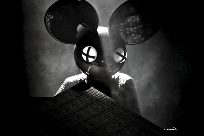 Deadmau5 Shares a Massive Banger