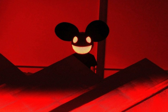 "Deadmau5 Shares New Edit of ""Strobe"""