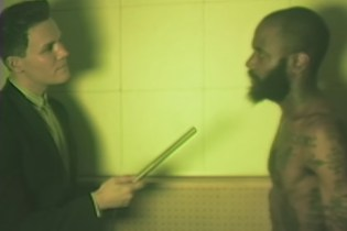 "Death Grips Shares New Music Video, ""Interview 2016"""