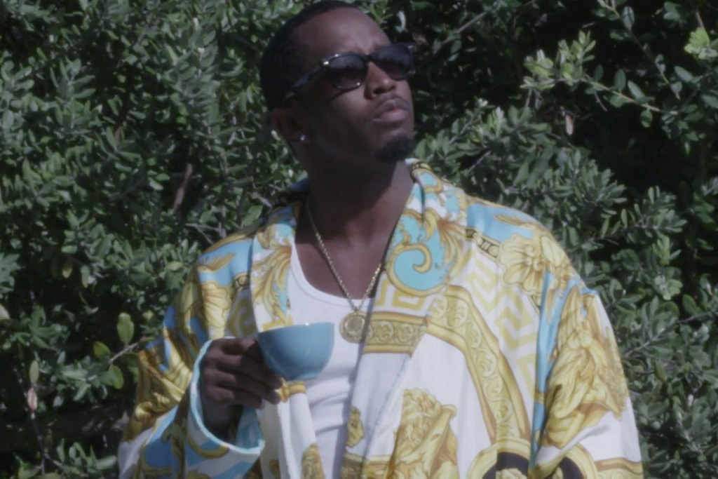 """Puff Daddy & Ty Dolla $ign Share """"You Could Be My Lover"""" Video"""