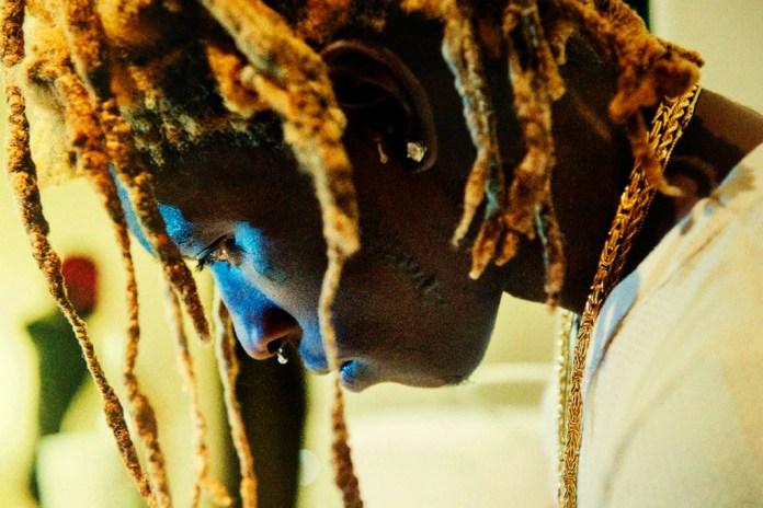 Download & Stream Young Thug's 'Slime Season 3' Mixtape