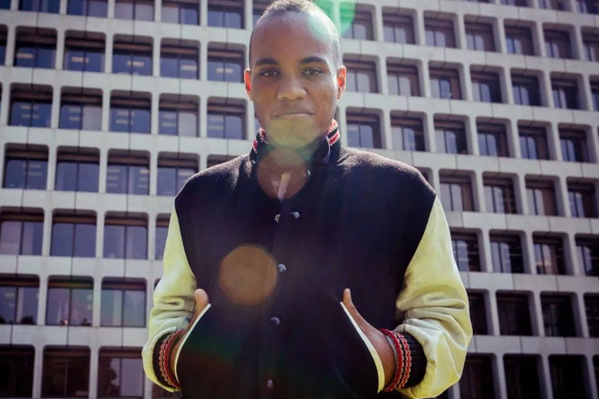Dr. Dre Is Working on New Music, According to Anderson .Paak