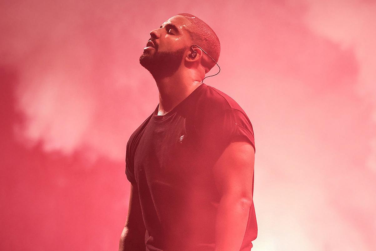 "Drake & Björk Might Be on New Version of Kanye West's ""Wolves"""