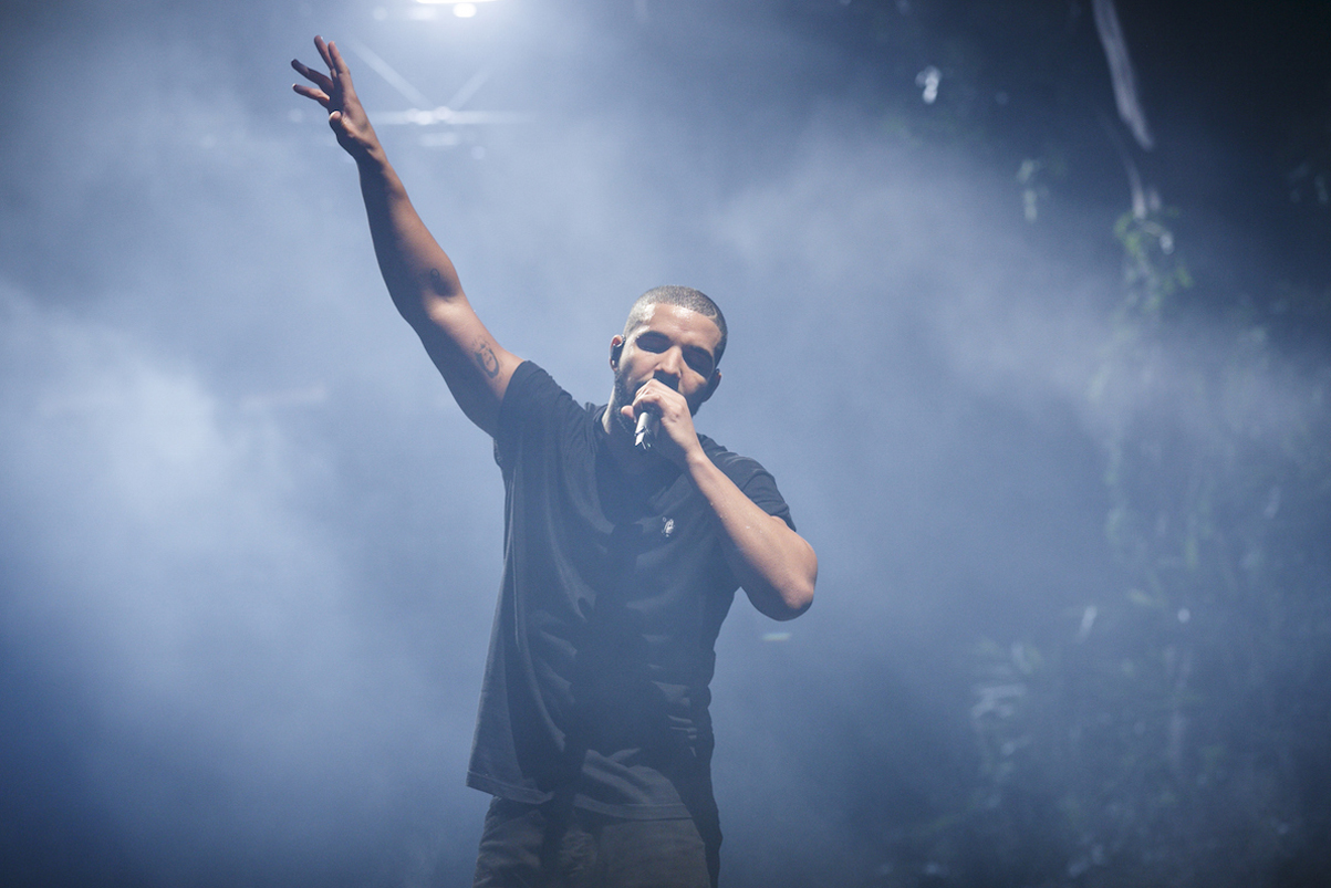 Drake & Kendrick Lamar Might Have Been in the Studio Together