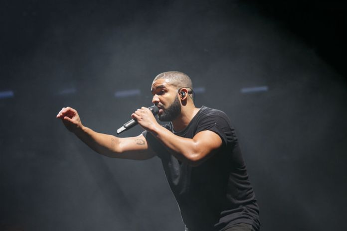 Drake and the OVO Crew Invaded SXSW