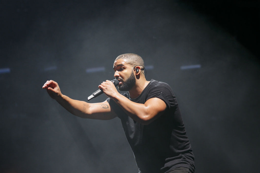 Drake and the OVO Crew Invaded SXSW