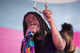 "D.R.A.M. Reworks Missy Elliott for ""Don't Let D.R.A.M. Be A Hot Boy"""