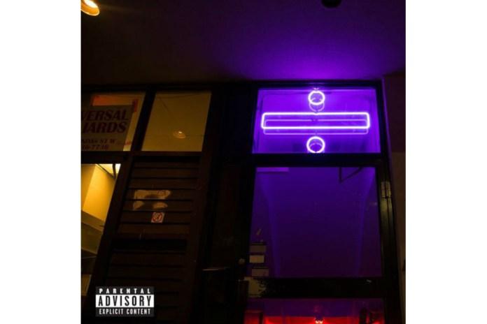 dvsn's 'Sept. 5th' Album Is Here