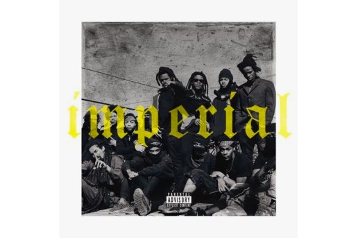EXCLUSIVE: Stream Denzel Curry's New 'Imperial' Album