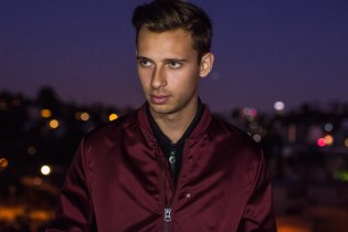 Flume Shares a Soothing Bedtime Mix