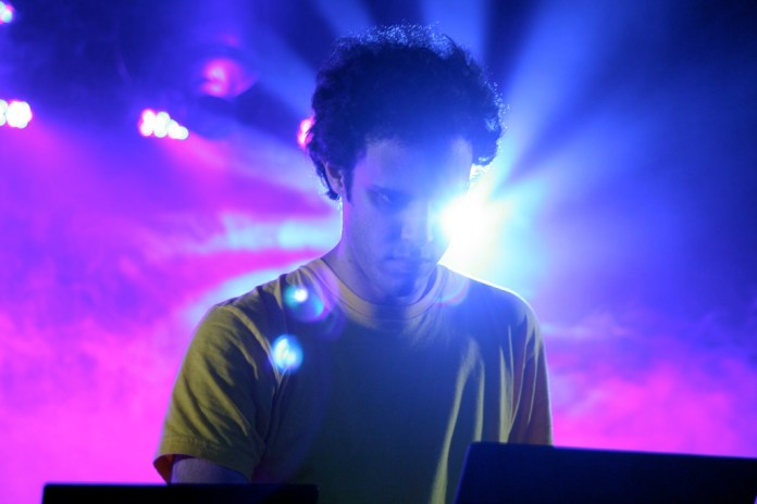 Four Tet, Floating Points & Kaitlyn Aurelia Smith Deliver NTS Radio Mix