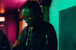 """The Weeknd Joins Future for """"March Madness"""" and """"Low Life"""" Performance on 'Saturday Night Live'"""