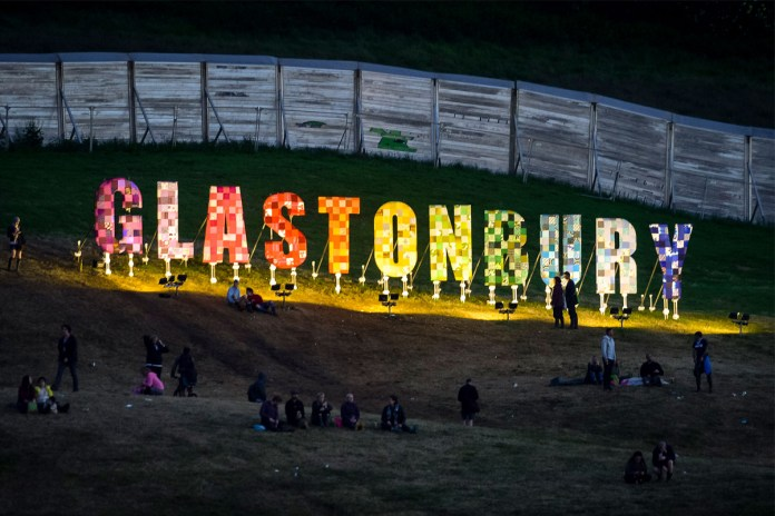 Glastonbury Festival 2016 Headliners Announced