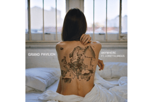 "Australian Duo Grand Pavilion Share Their Latest Song ""Anywhere"""