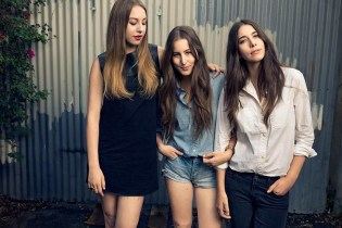 Haim Teases New Music & Summer Tour