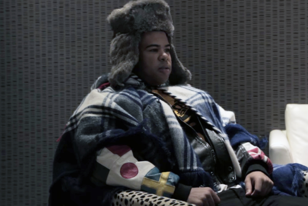 iLoveMakonnen Thinks Hip-Hop Belongs to the Youth and the Internet