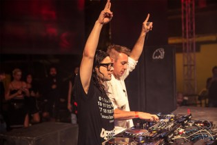Jack Ü & Florence + The Machine Preview New Song