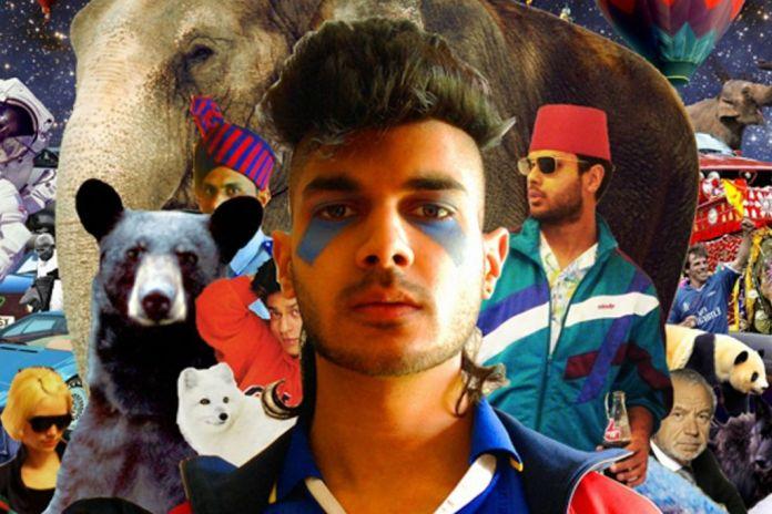 """Jai Paul's Brother A.K. Paul Unveils """"Landcruisin'"""""""