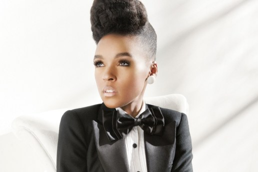 Janelle Monae Is Taking Acting Very Seriously & Just Earned a Lead Role