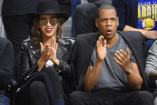 Watch Jay Z's Attempt at Hitting a Double Dab