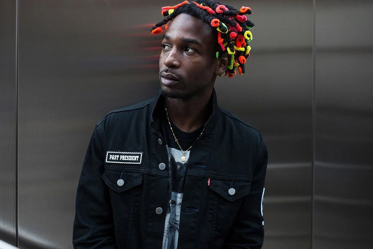 """Jazz Cartier Blacks out & Snaps on """"You Can Have It/Bless The Booth"""" Freestyle"""