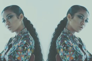 "Jhene Aiko Shares Video for ""B's & H's"""