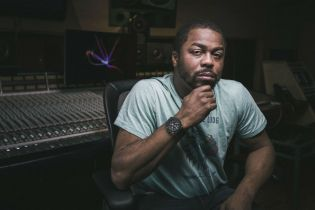 Just Blaze Shares Unreleased Drake, Jay Z, Jay Electronica & More