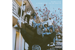 Kamaiyah Shares Debut Mixtape 'A Good Night in the Ghetto'