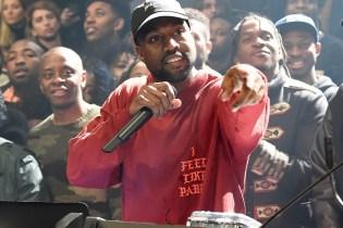 Kanye West, Ellie Goulding & More Connect for Global Citizen Album 'Metamorphoses'
