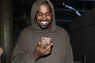 Kanye West Reveals His Favorite Song Of 2015