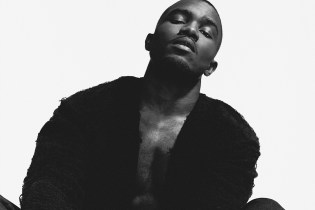 """Kanye West Adds """"Frank's Track"""" to 'The Life of Pablo'"""