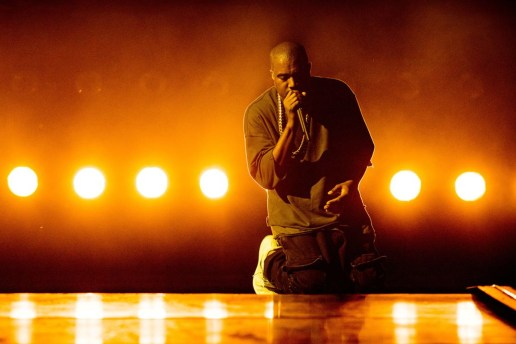 Kanye West Wants to Redesign L.A. Clippers Mascot