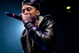 "Kanye West's ""Real Friends"" & Rihanna & Drake's ""Work"" Get Kirko Bangz Remixes"
