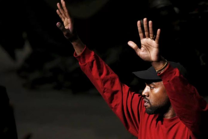 Kanye West Is Still Fixing 'The Life of Pablo'